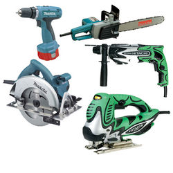 Power Tools Supplier from REAL HARDWARE LLC