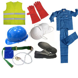 Safety Gear from REAL HARDWARE LLC