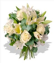 Flower Gifts from MANGE TOUT FLOWERS AND GIFTS