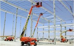 Access Platforms from MANLIFT GROUP