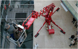 Lifting Equipment from MANLIFT GROUP