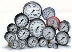 TEMPERATURE & HUMIDITY MEASUREMENT INSTRUMENTS from RICH TRADING CO. (L.L.C.)