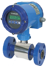 Flomid MX Electromagnetic Flowmeters  from INSTRUMATION MIDDLE EAST LLC