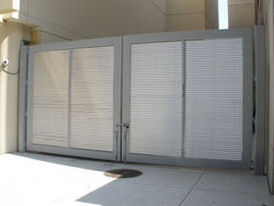 STEEL / STAINTESS STEEL, ALUMINIUM FABRICATORS UAE from CHAMPIONS ENERGY, FENCE FENCING SUPPLIERS IN UAE