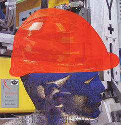 GERMAN HQ SAFETY HELMETS - ROCKMAN LINE from INGTRADE FZE