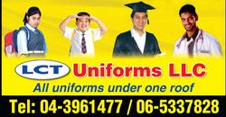 School Uniforms from LCT UNIFORMS LLC