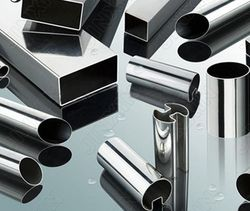 STAINTESS STEEL PIPE & FITTINGS from ALLIED TRADING & SERVICES LLC
