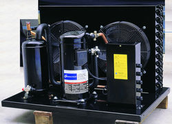 Refrigeration Equipment Suppliers from DAMARA TRADING L.L.C