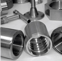 FITTINGS & FORGED FITTINGS from INLAND GENERAL TRADING LLC