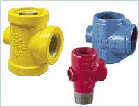 Marine, Oilfield, Hardware Suppliers from RICH TRADING CO. (L.L.C.)