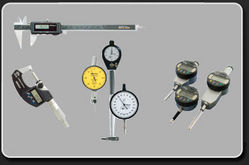 Measuring Instrumentation from A. F. HUSAIN LLC