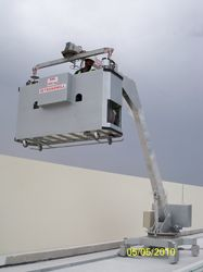 WINDOW CLEANING EQUIPMENT & SUPPLIES from TRANSWILL TRADING