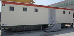 Ablution Cabins for rent in uae from RTS CONSTRUCTION EQUIPMENT RENTAL