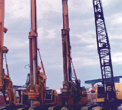 Rigs & Cranes from STRONG PLANT INTL TRADING