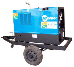 WELDING MACHINE HIRE IN UAE from AL REYAMI CONSTRUCTION EQUIPMENT RENTAL