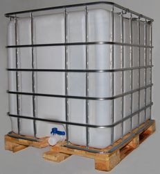 IBC TANK , Intermediate bulk container  from GSET LLC