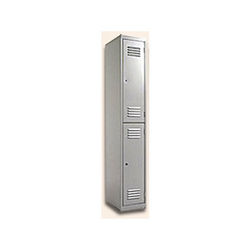 STAFF LOCKERS, steel Lockers, two door 044534894 from ABILITY TRADING LLC