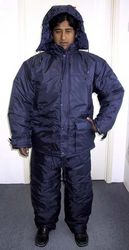 Winter Suit, Cold Room Wear, with hood 044534894 from ABILITY TRADING LLC