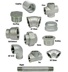 SS 309 Forged Fittings from NUMAX STEELS