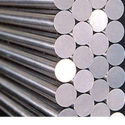 SS 321 Round Bar from UNICORN STEEL INDIA