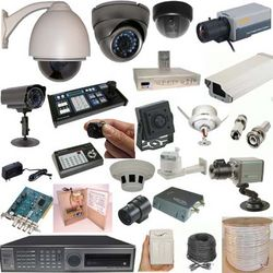 CCTV , INTERCOM INSTALLATION  & SUPPLY from SPECTRUM STAR GENERAL TRADING L.L.C