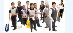 Uniform for Facility Management from INFINITY TRADING LLC..