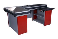 Checkout Counter from PARAMOUNT MIDDLE EAST