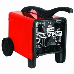 WELDING MACHINES from LEADER PUMPS & MACHINERY - L L C
