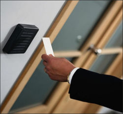 Access Control Systems from KIMOHA ENTERPRENUERS LTD