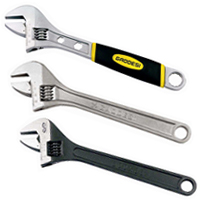 Wrench Tools Series from REAL HARDWARE LLC