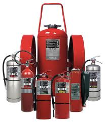 Fire Extinguisher from INFINITY TRADING LLC..
