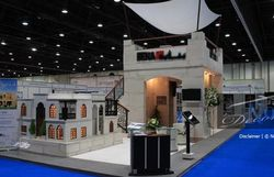 Exhibition Design Contractors from NOVA DECOR