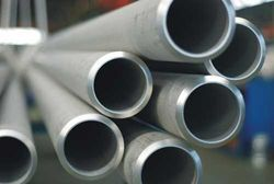 Duplex Stainless Steel Pipes from JIGNESH STEEL