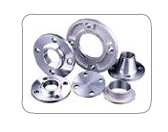 ANSI STANDARD FLANGES from ROLEX FITTINGS INDIA PVT. LTD.