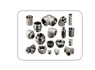 FORGED FITTINGS  from ROLEX FITTINGS INDIA PVT. LTD.