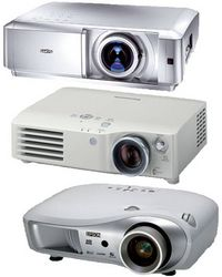 PROJECTORS - ALL KINDS OF BEST AND LATEST from SIS TECH GENERAL TRADING LLC