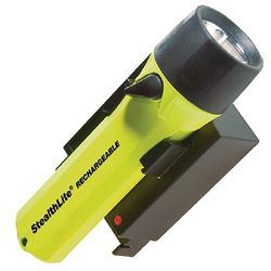 PELICAN RECHARGABLE TORCH P/NO. 2450 from GULF SAFETY EQUIPS TRADING LLC