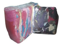 COTTON RAG UNSTITCH CRYSTAL PACKING  from SAFELAND TRADING L.L.C