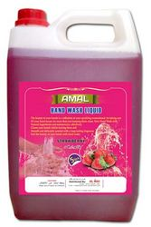 Hand Soap Liquid in UAE from AL MAS CLEANING MAT. TR. L.L.C