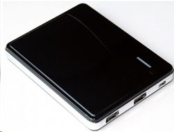 PORTABLE BATTERY PACK, POWER BANK from SIS TECH GENERAL TRADING LLC
