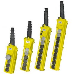 PENDANT CONTROLER, CRANE CONTROLER from SIS TECH GENERAL TRADING LLC