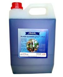 Glass Cleaner from AL MAS CLEANING MAT. TR. L.L.C