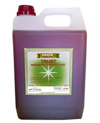 Antiseptic Disinfectant from AL MAS CLEANING MAT. TR. L.L.C