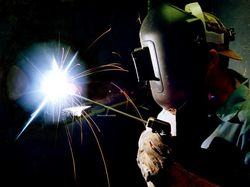 Tig Welder / Multi Welder from AL RAWAYS TENTS & CAR PARKING SUNSHADES