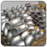 Nickel & Copper Alloy  Buttweld Fittings from UDAY STEEL & ENGG. CO.