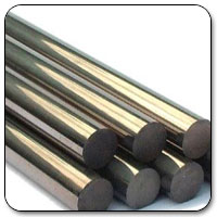 Nickel & Copper Alloy ROD from UDAY STEEL & ENGG. CO.