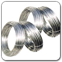 Stainless & Duplex Steel WIRES from UDAY STEEL & ENGG. CO.