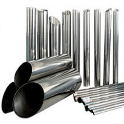ERW Steel Pipes from UDAY STEEL & ENGG. CO.