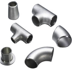 Industrial Butt Weld Fittings from UDAY STEEL & ENGG. CO.