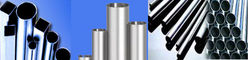 Stainless Steel Pipes from KOBS INDIA